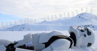 Bara Heiða - Stormtrooper