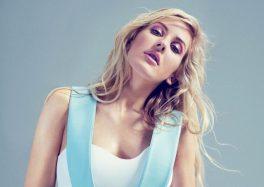 Ellie Goulding Rock Werchter 2016 festival