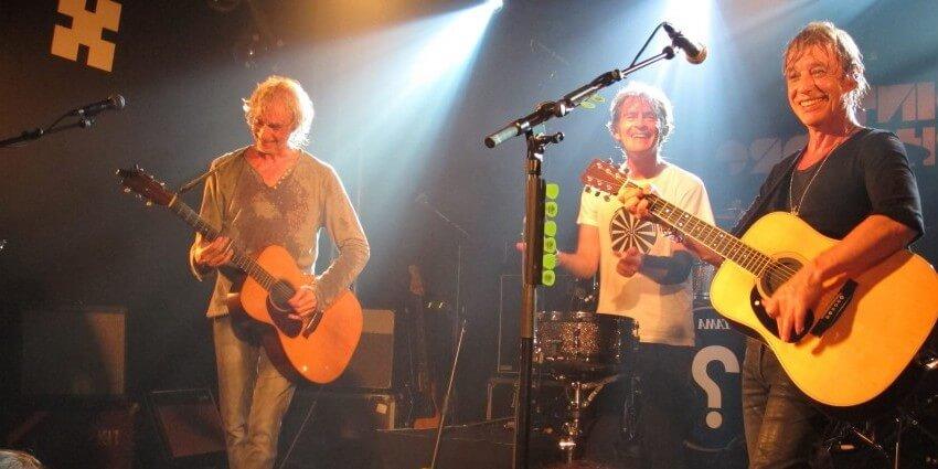 Les Insus concert lille tournée
