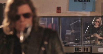 Rover présente Let It Glow au Studio Kerwax