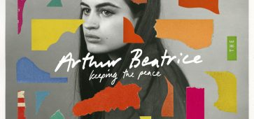 Arthur Beatrice Keeping the peace