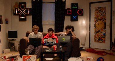 Imaginez si... #05 Les geeks se mettaient au rap