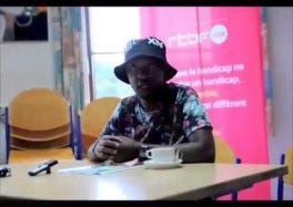 Interview Ça C'est Culte ! Soprano au festival Scène sur Sambre 2015