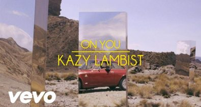 Kazy Lambist - On You