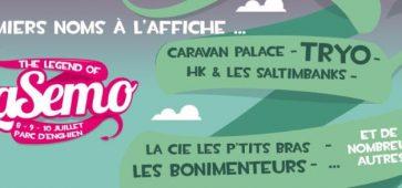 LaSemo 2016 festival premiers noms
