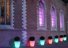 Maison Folie Hospice d'Havré à Tourcoing