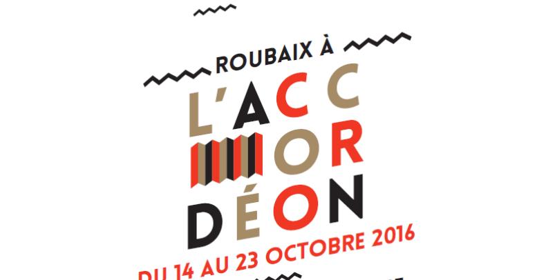 Roubaix à l'Accordéon 2016 festival