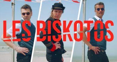 Les BISKOTOS - Ça va trop vite