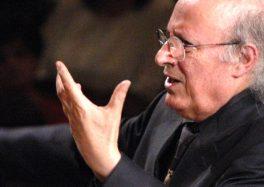 L'ONL Orchestre National de Lille GUSTAV MAHLER LA NEUVIÈME Eliahu Inbal