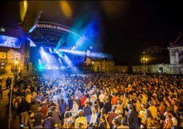Brussels Summer Festival 2016