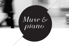 Muse & Piano festival Louvre Lens