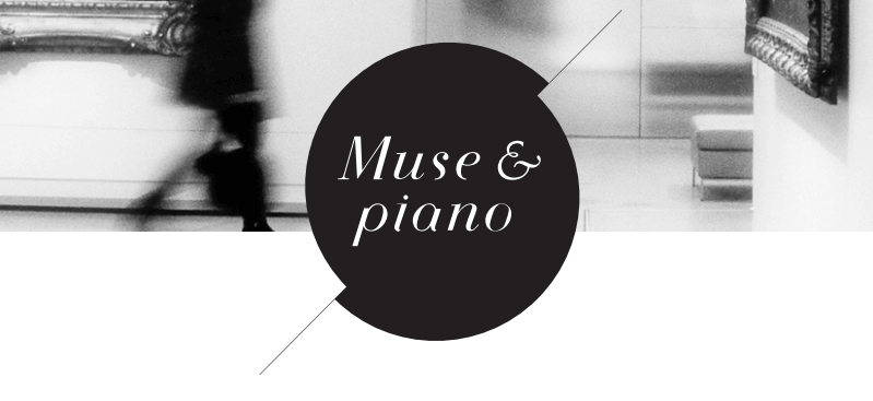 Muse & Piano festival Louvre Lens