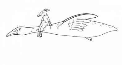 Avec pas d'casque - Loup-garou (2016)