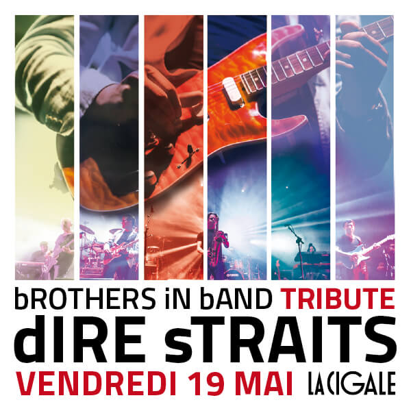 brothers in band la cigale paris-concert