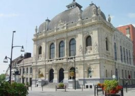 Le Théâtre de Denain