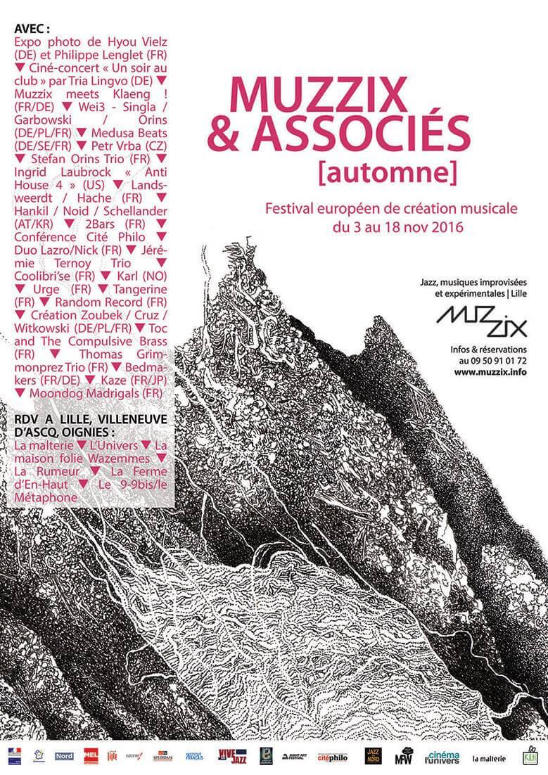 muzzix associes automne 2016
