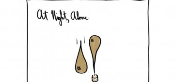 mike posner all night alone album
