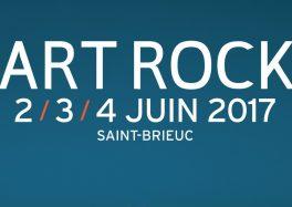 Art Rock 2017 saint-brieux festival programmation billet ça c'est culte