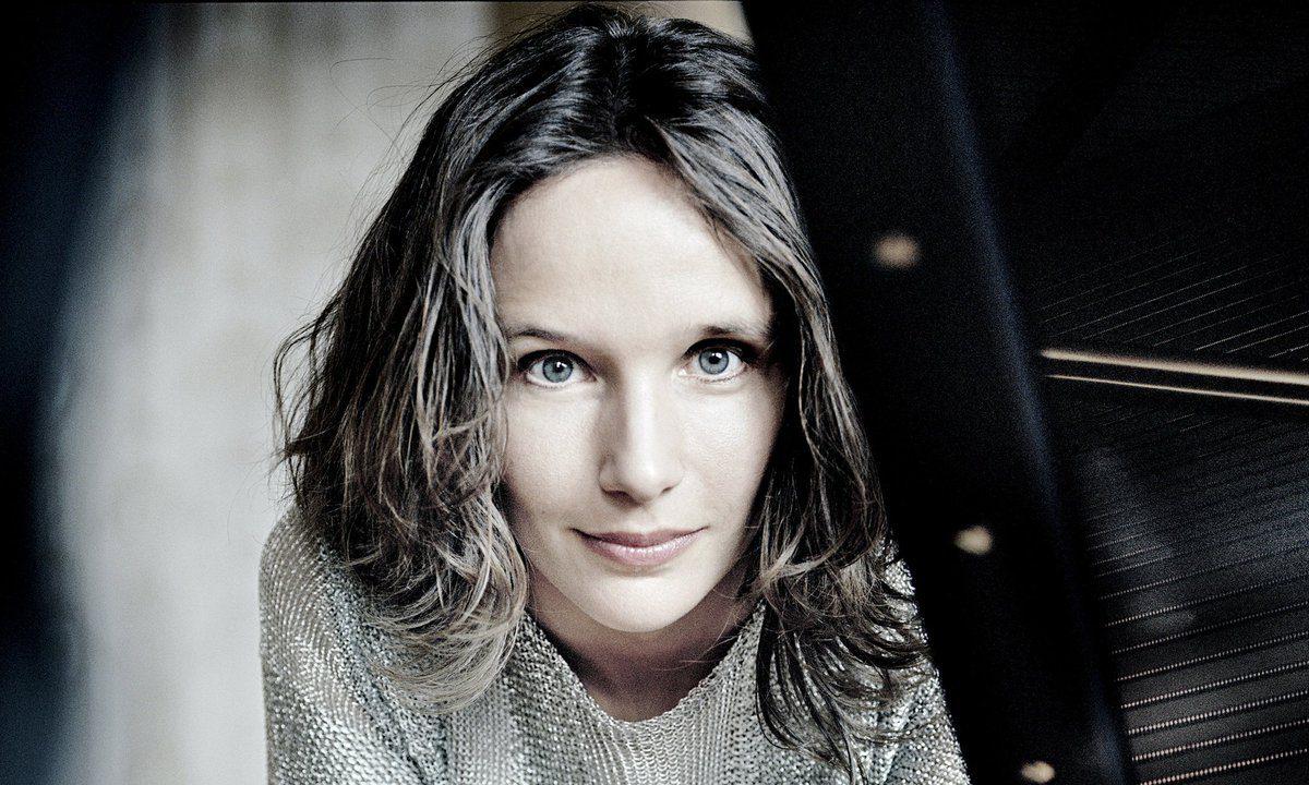 Hélène Grimaud Perspectives ça c'est culte album chronique concertos