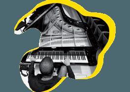 Lille Pianos Festival 2017 LILLE PIANO(S) FESTIVAL 2017 festival orchestre national de lille cacestculte