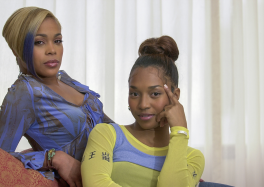 TLC : un nouveau titre, Way back avec Snoop Dogg