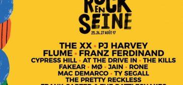 rock en seine 2017 festival saint cloud ça c'est cloud msusique