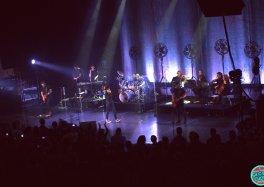 The Cranberries Nouveau Siècle Lille concert reportage ça c'est culte Nicolas Fournier