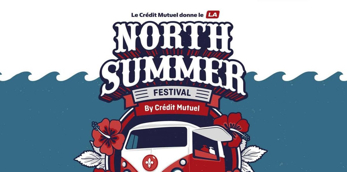 NORTH SUMMER FESTIVAL 2017 stade pierre mauroy ça c'est culte concert festival