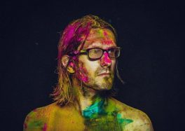 Steven Wilson Théâtre Sébastopol lille 13 mars 2018 concert an evening with billet place ticket réservation fnac ticketmaster digitick infoconcert