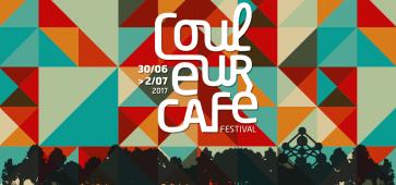 couleur café 2017 atomium bruxelles brusssels festival ça c'est culte