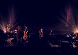 10 ans UNPLUGGED rodrigue concert salle allende mons en baroeul dix ans UNPLUGGED ça c'est culte cocinelle