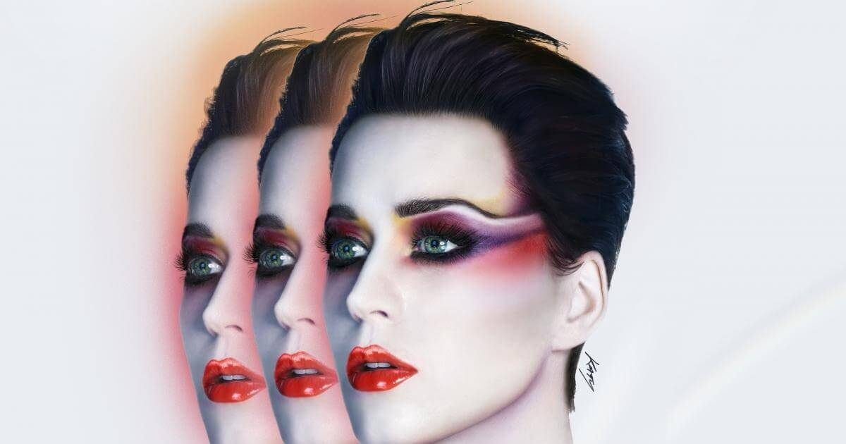 Katy Perry accordhotels arena paris concert tournée reservation billet cacestculte