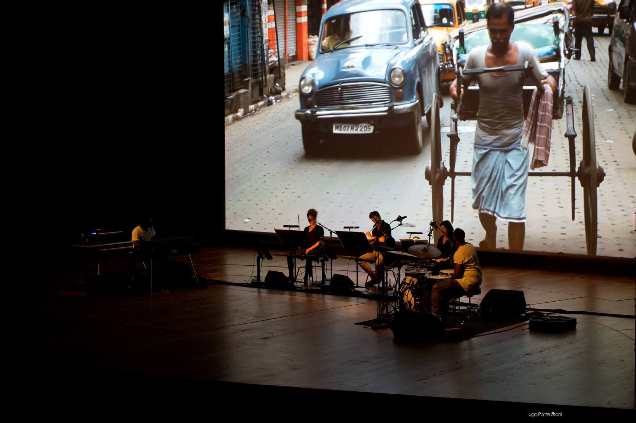 Tourcoing Jazz Festival 2015 29e édition Christophe chassol