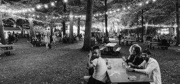 Couleur Café 2017 Parc d'Osseghem Bruxelles / Brussels © Alexandre Taymans 36 heures, c'est tout ce qu'il reste pour profiter des tickets Early Bird Couleur Café 2018 aux prix très avantageux. ça c'est culte Illustration-Belga Couleur Café 2017 © Alexandre Taymans