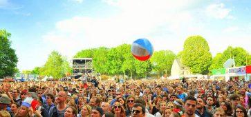 concerts ambiance msf Main Square Festival 2017 reportage radiohead concert ça c'est culte