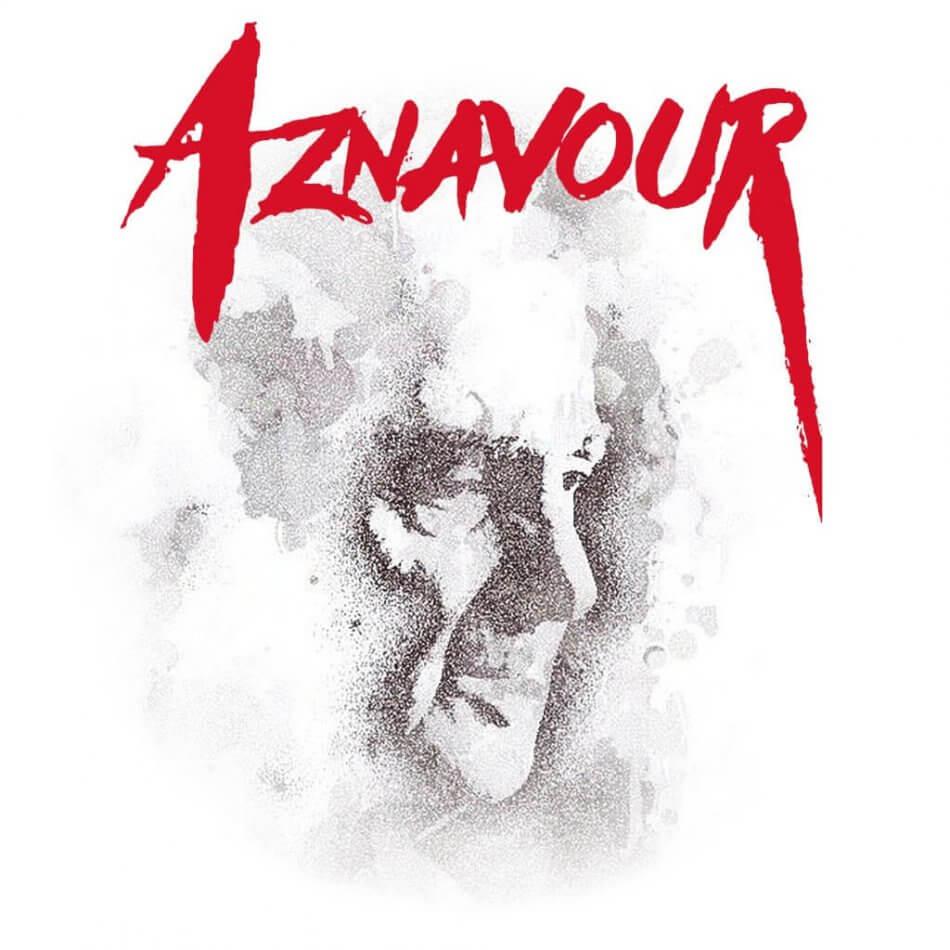 Charles Aznavour au Zénith de Lille en février 2018 concert ça c'est culte billet place ticketnet réservation