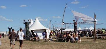 Le Chien à Plumes 2018 annonce ses premiers noms Festival Le Chien à Plumes 2017 - Nicolas Fournier concert billet place ticket réservation