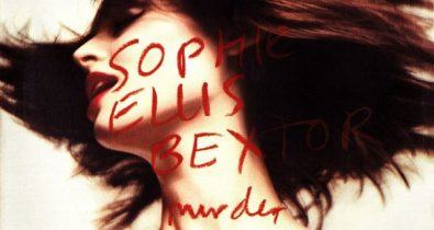 Sophie Ellis-Bextor - Murder On The Dancefloor (2001)