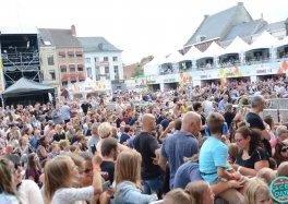Suikerrock Festival 2017 à Tienen © Sébastien Ciron