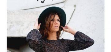Mélissa Ouimet Amours jetables album EP concert tournée cacestculte