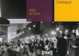 jazz in paris catalogue gitanes jazz productions album vinyles label barclay cacestculte