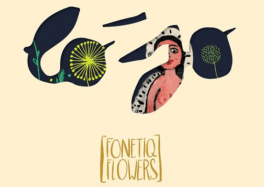 Lo'Jo fonetiq flowers album pias cacestculte chronique