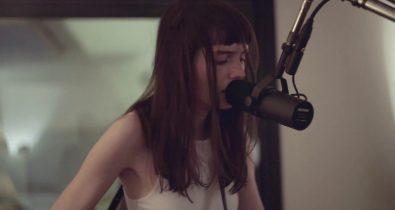 Marie-flore Passade Digitale (Spectral Studios) live session ça c'est culte