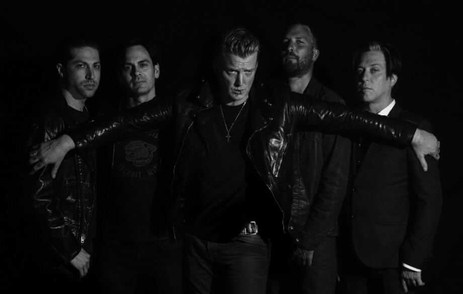 MAIN SQUARE FESTIVAL 2018 QUEENS OF THE STONE AGE
