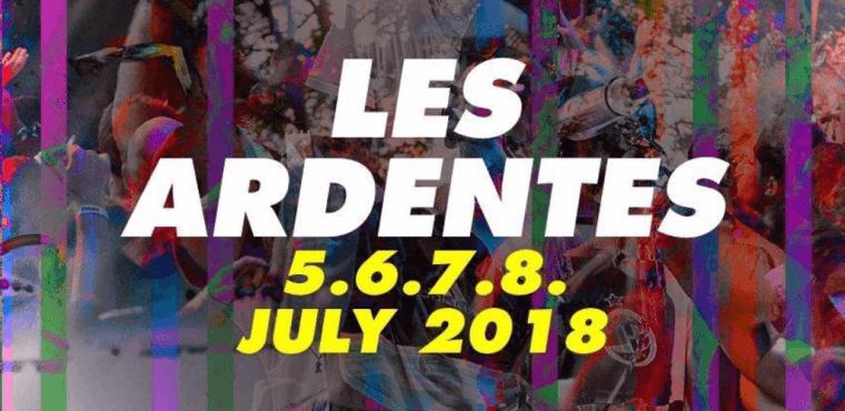 Les Ardentes 2018 : 18 nouveaux noms : Lord Esperanza, Night Lovell, Todiefor, L'Or du Commun, Swing, Juicy, Krisy et plus