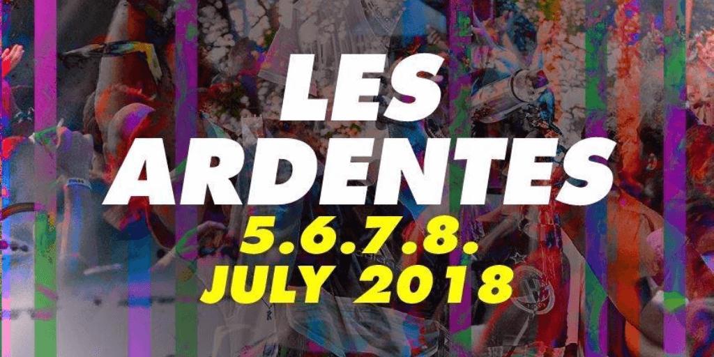 DAMIAN 'JR GONG' MARLEY, IBEYI, ANGELE, EDDY DE PRETTO aux ARDENTES 2018 LES ARDENTES festival-les-ardentes-liège-premiers-noms-édition-2018 ça c'est culte