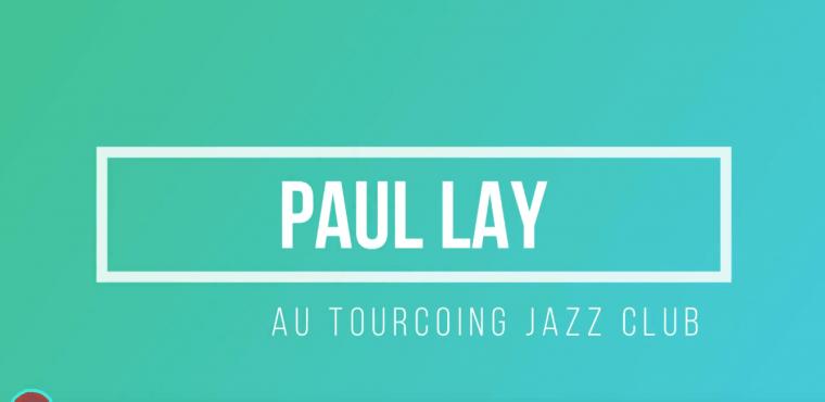 Interview Ça C'est Culte ! : rencontre avec Paul LAY