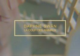 Daphné Swân La Cour des Animaux