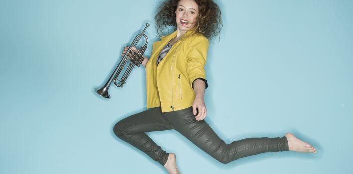 Victoire de la musique 2016 Lucienne Renaudin Vary Simon-Fowler-Erato