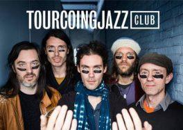 BLACK FLOWER jeudi 7 décembre 2017 au Tourcoing Jazz Club ça c'est culte